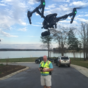 Greenwood Aerial Video, LLC