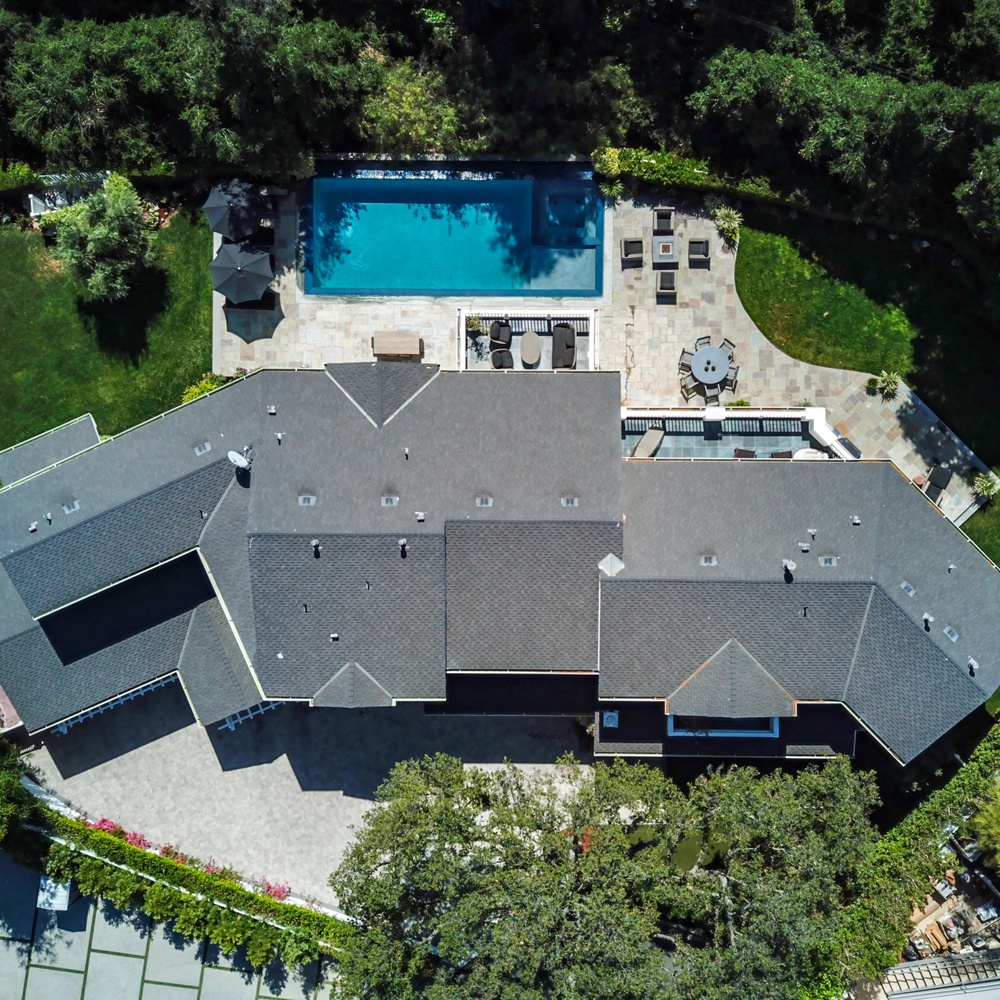 Encino Estate