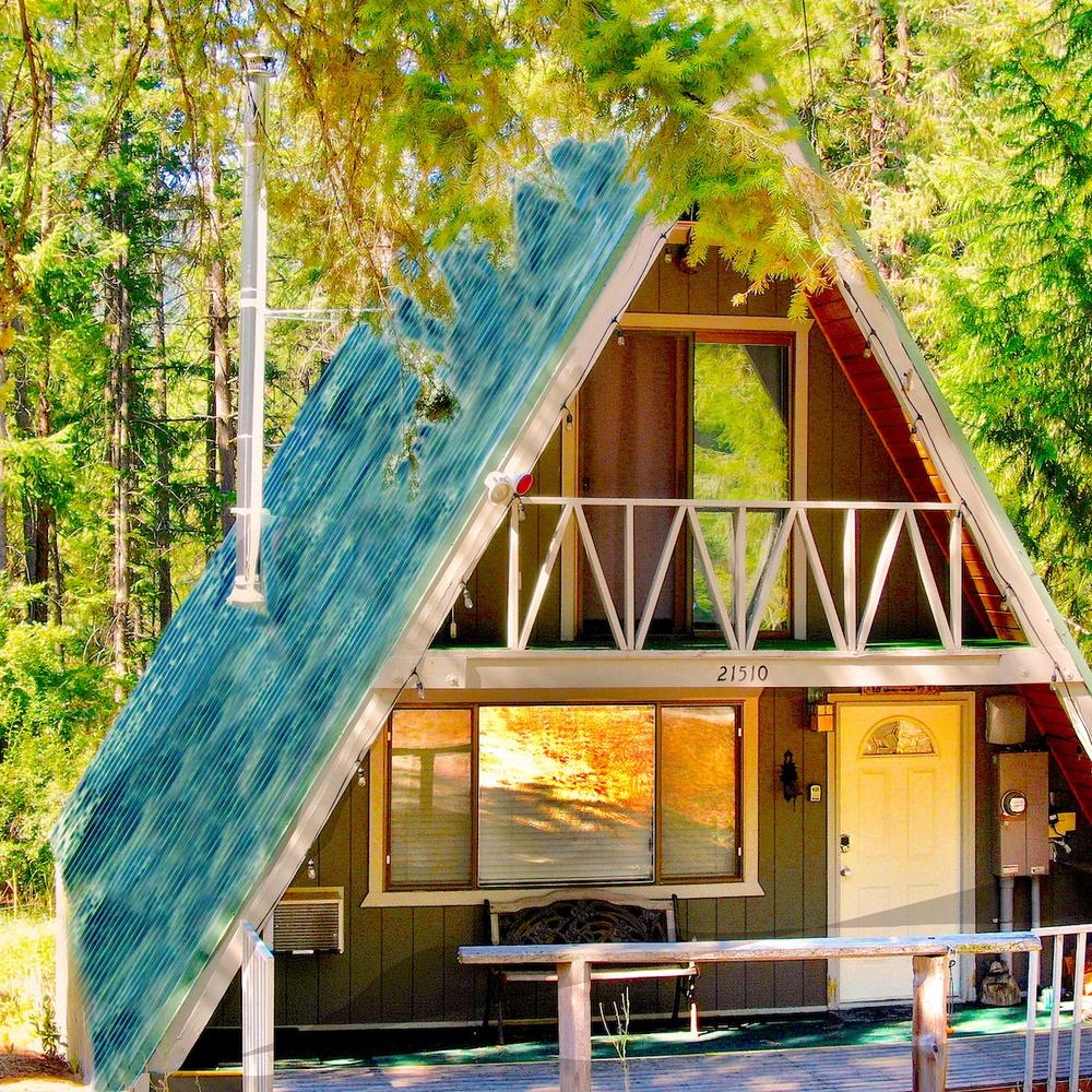 Real Estate- Leavenworth, WA