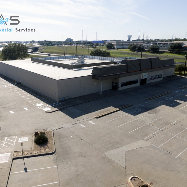Roof Level Commercial Real Estate