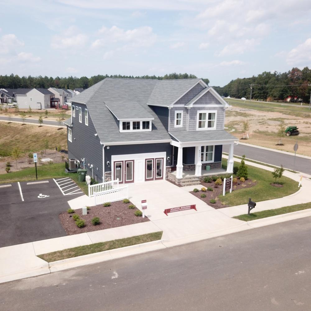 Real Estate Model #2
