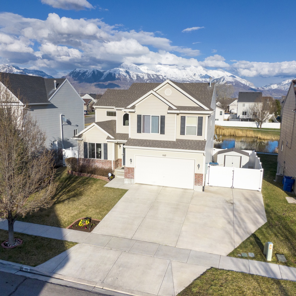 Lehi Real Estate Property