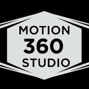 Motion 360 Studio