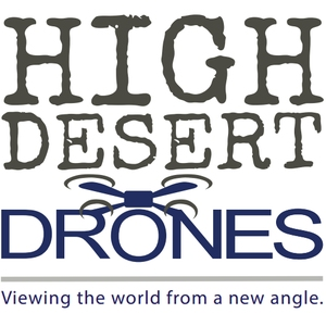 High Desert Drones