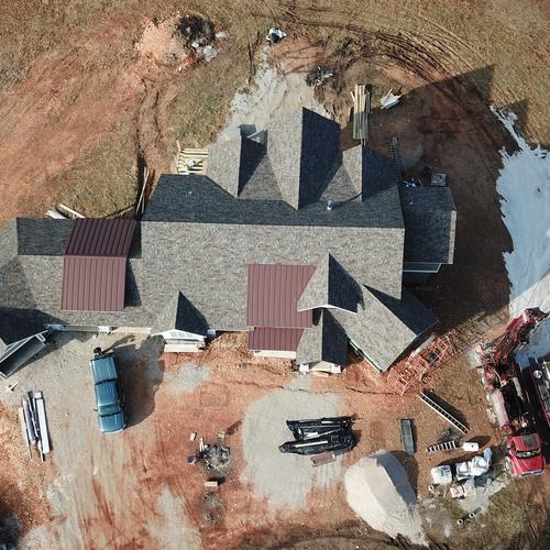 Construction - Structure