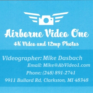 Airborne Video One