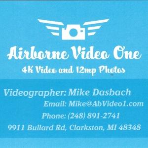Airborne Video One