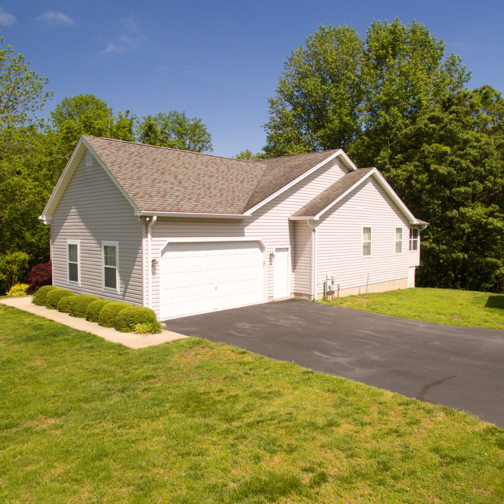 Single Family Residential Property