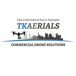 TK Aerials Commercial Drone Services LLC