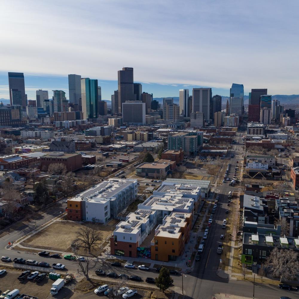 S*Park Denver - Pivot Energy