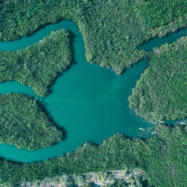 Serpent Lagoon
