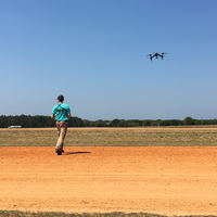 Gone Drone Video