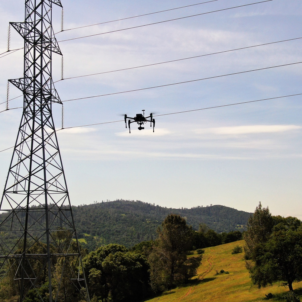 Transmission Tower Inspections