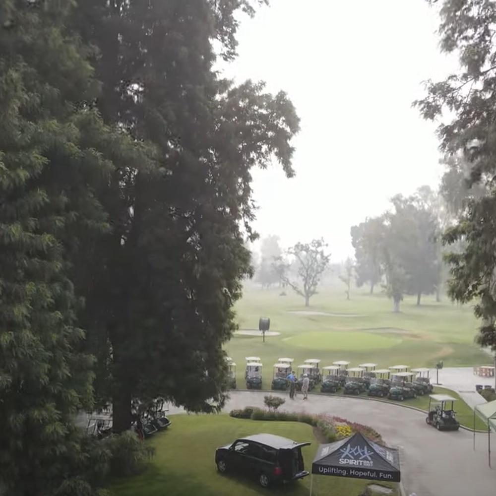 Golf Tournament (Event)