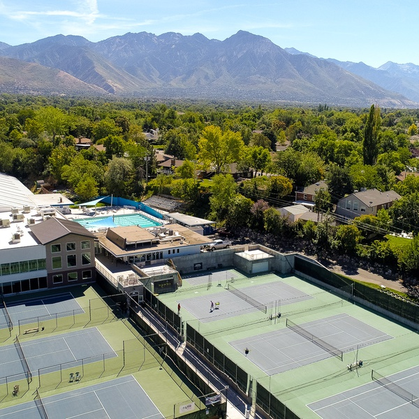 Salt Lake Tennis and Health Club