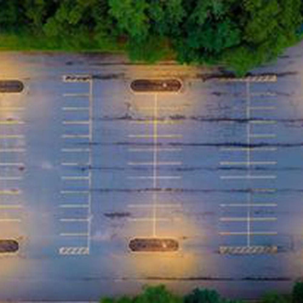 Parking Lot Survey
