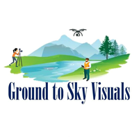 Ground to Sky Visuals