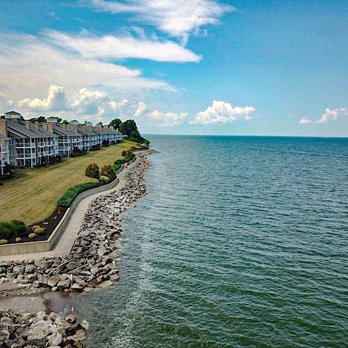 Lake Shore Condos