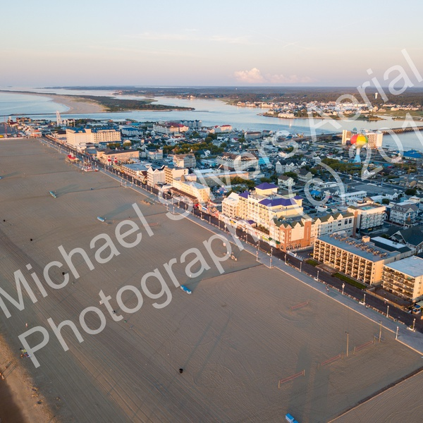 Ocean City, MD Beach