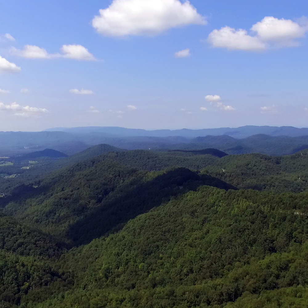 """""""The Missing Link"""" Foothills Parkway"""