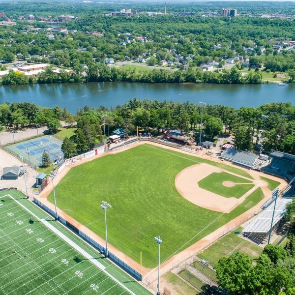Carson Park 1