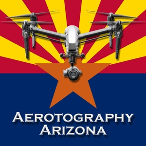 Aerotography Arizona