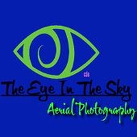 The Eye In The Sky Aerial Photography