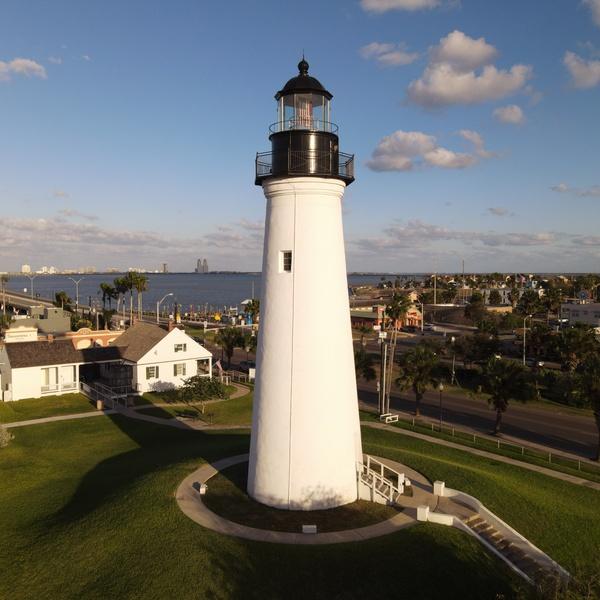 Port Isabel Lighthouse