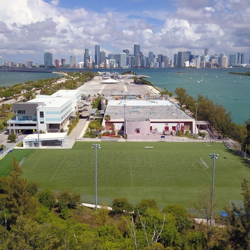 MAST Academy - Virginia Key, Florida