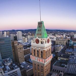 Sky High Oakland