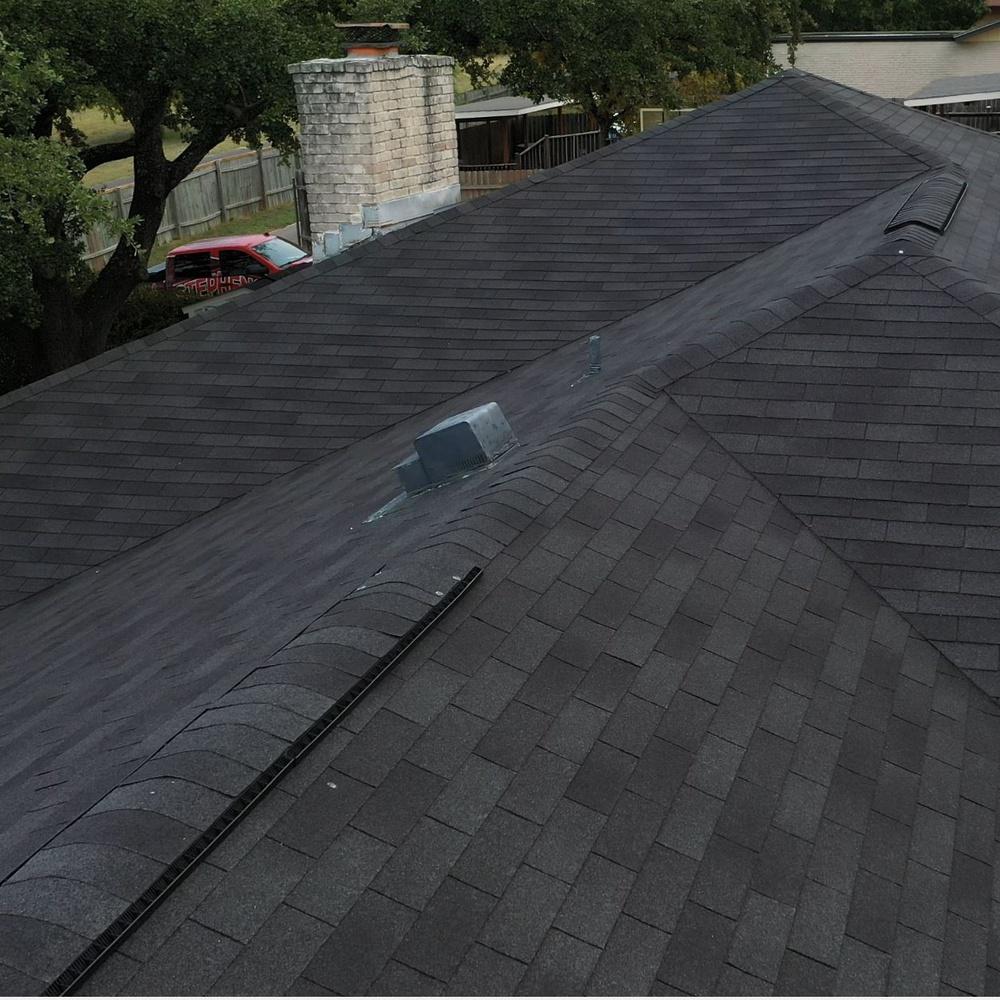 San Antonio Roof Inspection