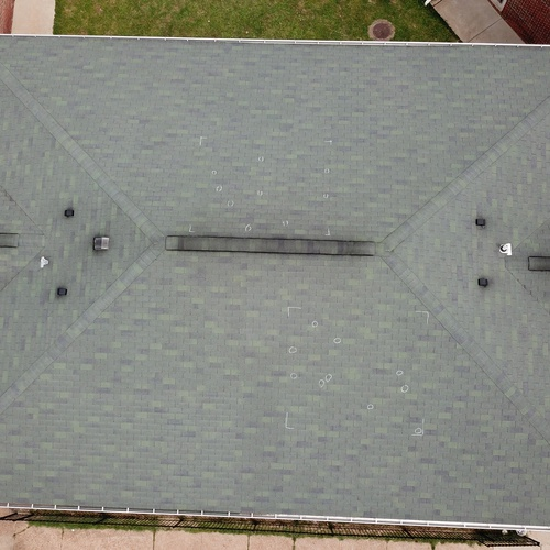 Apartment Roof Inspection 2