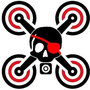 Drone Pirate