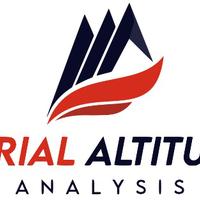 Aerial Altitude Analysis