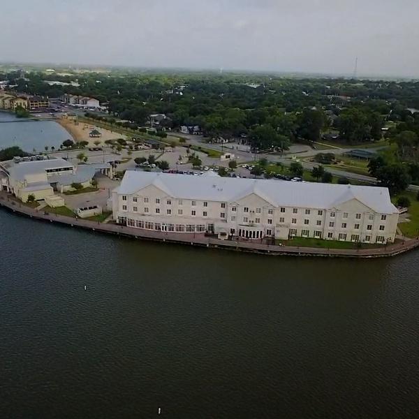 Granbury Lake Hilton