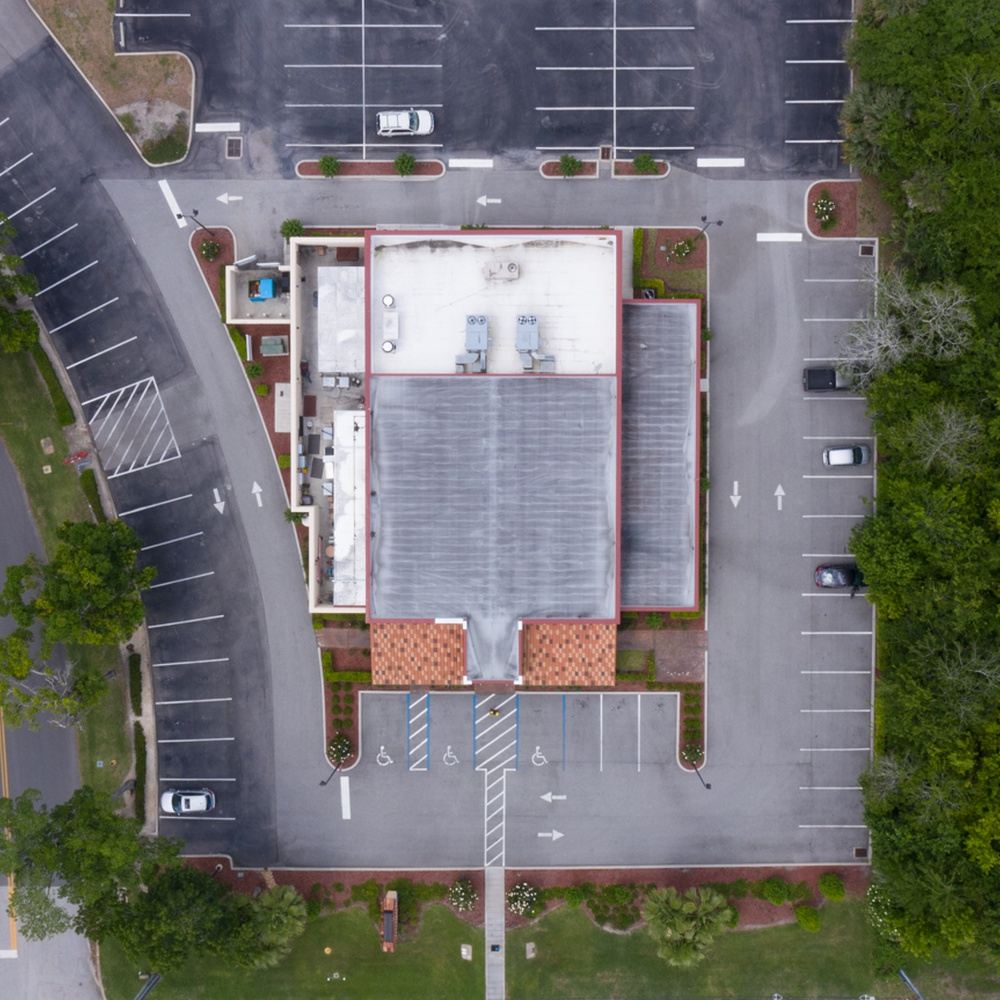 Top/Down View