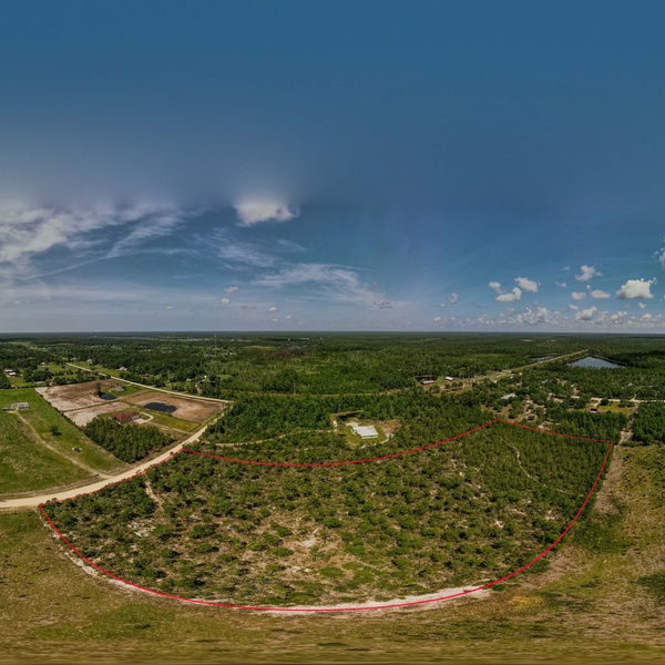 Real Estate - Land 360 Photo
