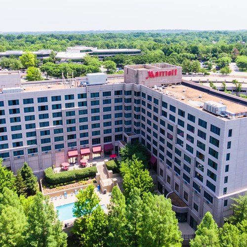 Hotel - Commercial Real Estate