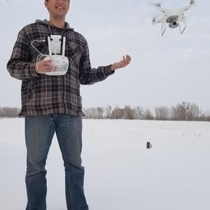 Montana Drone Company
