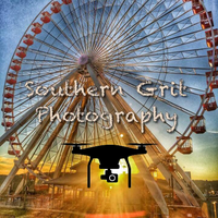 Southern Grit UAS Photography