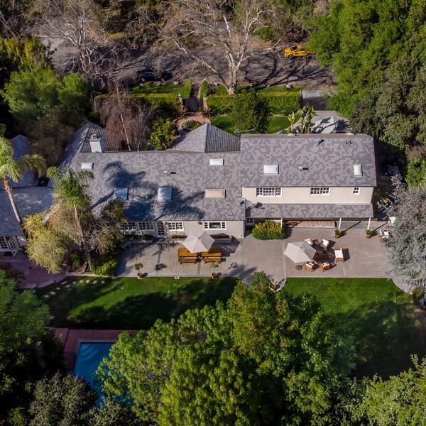 Real Estate Encino Listing