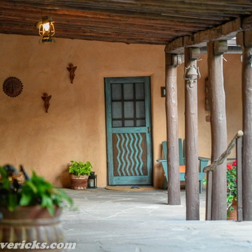 Old Taos Guesthouse