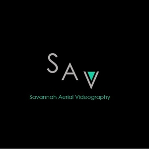 Savannah Aerial Videography