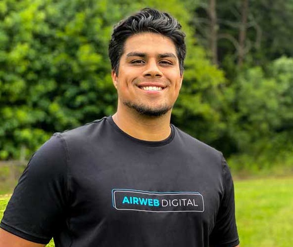 Airweb Digital LLC
