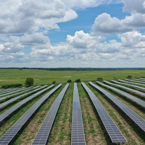 Solar Farm (Wisconsin)