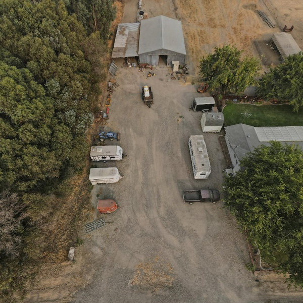 Ranch in Davis
