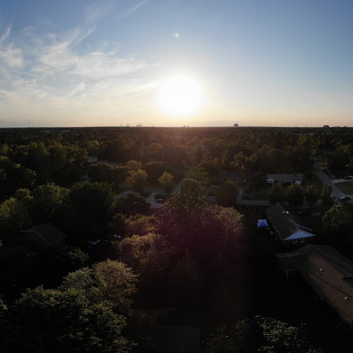Wilmington, NC sunset