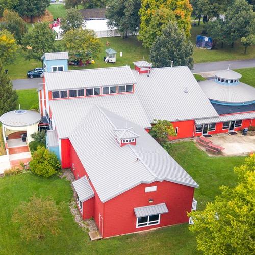 Perry Farm Park - Bradley, IL.