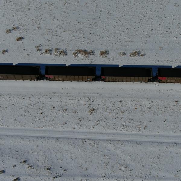 Chatfield Snow