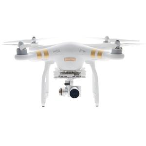 Boston Drone Pilot